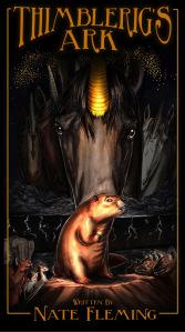 Thimblerig's Ark Cover Art