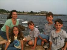 wolfe-family-in-maine